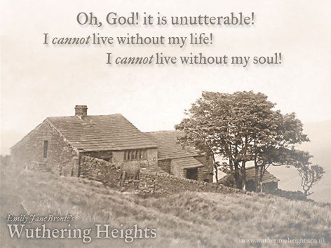 catherine earnshaw left a lasting impression in wuthering heights by emily bronte Enjoy millions of the latest android apps, games, music, movies, tv, books, magazines & more anytime, anywhere, across your devices.